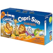 Capri-Sun Safari Fruits - 10 Pack 10 x 0,2 l