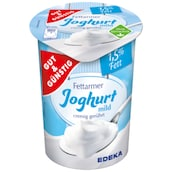 GUT&GÜNSTIG Fettarmer Joghurt mild 500 g