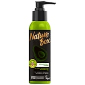Nature Box Reperatur-Creme Avocado 150 ml