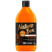 Nature Box Spülung Aprikose 385 ml