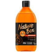 Nature Box Shampoo Aprikose 385 ml