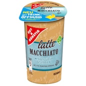 GUT&GÜNSTIG Latte Macchiato light 250 ml