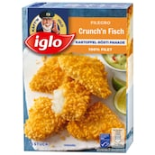 iglo Filegro Crunch'n' Fish 5 Stück