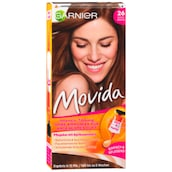 Garnier Movida 26 Gold-Braun