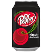 Dr. Pepper Cherry 330 ml
