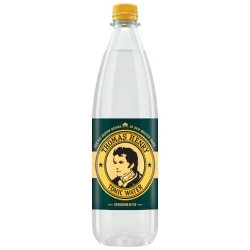 Thomas Henry Tonic Water 1 l
