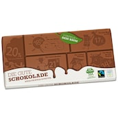 Plant-for-the-Planet Foundation Die Gute Schokolade 100 g
