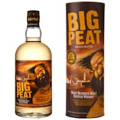 Big Peat Islay Blended Malt Scotch Whisky 46 % vol. 0,7 l