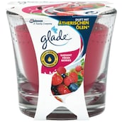glade Duftkerze Radiant Fresh Berries 129 g
