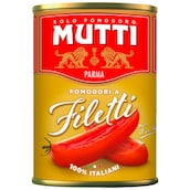 Mutti Filetti Tomatenfilets 240 g