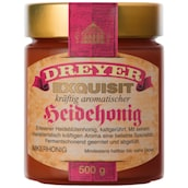 DREYER Exquisit Heidehonig 500 g