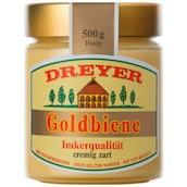 DREYER Goldbiene 500 g