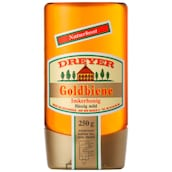 DREYER Goldbiene 250 g