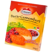 Coburger Back-Camembert 45 % Vollfettstufe 350 g