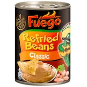 Fuego Refried Beans Classic 430 g
