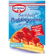 Dr.Oetker Backfeste Puddingcreme 40 g