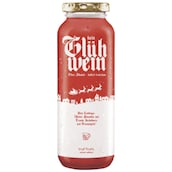 true fruits Winter Edition Glühwein Smoothie 0,25 l