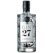 Gin 27 Appenzell Dry Gin 43 % vol. 0,7 l