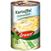 Erasco Kartoffel Creme Suppe 390 ml