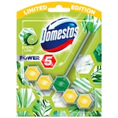Domestos WC Stein Exotic Lime 55 g