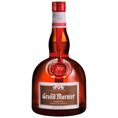 Grand Marnier Cordon Rouge 40 % vol. 0,7 l
