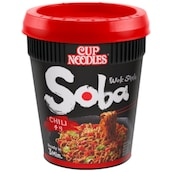 Soba Cup Chili 87 g