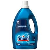finish Power Gel 36 Waschladungen