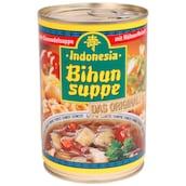 Indonesia Bihunsuppe 390 ml