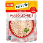 reis-fit Express Parboiled-Reis 250 g