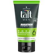 3 Wetter taft Men Marathon Power Gel 150 ml