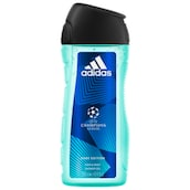 adidas UEFA 6 Dare Edition for him Shower Gel 250 ml
