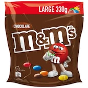 M&M's Chocolate Large 330 g
