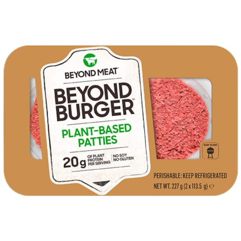 Beyond Meat Beyond Burger 2 x 113,5 g