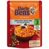 Uncle Ben's Express Griechisch 250 g