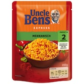 Uncle Ben's Express Mexikanische 250 g