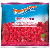 Bio Natural Cool Himbeeren 300 g