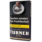 The Turner Dark 40 g