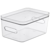 SmartStore Compact Clear lid M