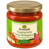 Alnatura Vegetarische Bolognese 350 ml