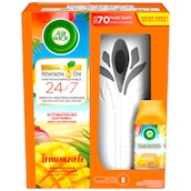 Air Wick Freshmatic Max Starter Set Karibischer Mangotraum 250 ml