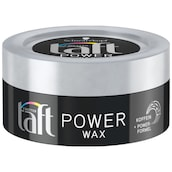 3 Wetter taft Power Wax 75 ml