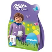 Milka Playmobil Mini Eier Box 63 g