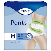 Tena Pants Plus Medium 9 Stück