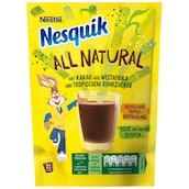 Nestlé Nesquik All Natural 168 g