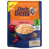Uncle Ben's Express-Reis Sweet Chili 220 g