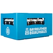 Bayreuther Brauhaus Bayreuther Hell 20 x 0,33 l