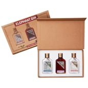 Elephant Gin Tasting Set 3 x 50 ml