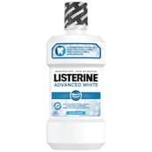 LISTERINE Mundspülung Advanced White 500 ml