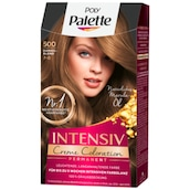 Poly Palette Intensiv Creme Coloration dunkelblond 115 ml