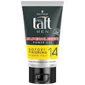 3 Wetter taft Men Super Kleber Power Gel 150 ml